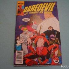 Cómics: CÓMIC DE DAREDEVIL AÑO 1985 Nº 9 COMICS FORUM LOTE 3 C. Lote 74541151