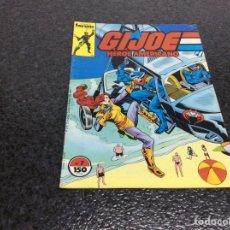 Cómics: COMANDO GIJOE Nº 7 HEROES INTERNACIONALES. Lote 177671119