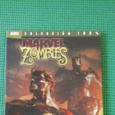 Cómics: MARVEL ZOMBIES SUPREMO. Lote 74833907