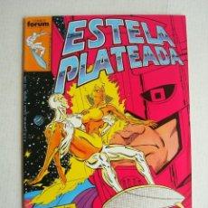 Cómics: ESTELA PLATEADA VOL.1 Nº 1 (FORUM). Lote 74871579