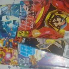 Cómics: IRON MAN VOL.3 1 AL 13 COMPLETA	. Lote 75067459
