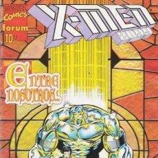 Comics : X-MEN 2099 A.D. VOL. 2 Nº 10 - FORUM - IMPECABLE. Lote 75113555