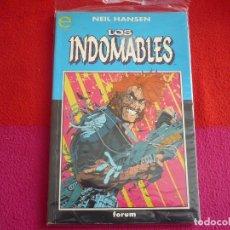 Cómics: LOS INDOMABLES ( NEIL HANSEN ) ¡COMO NUEVO! FORUM EPIC 1994. Lote 75215559