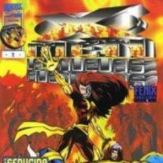 Comics : LAS NUEVAS AVENTURAS DE LOS X-MEN VOL. 2 Nº 1 - FORUM - IMPECABLE. Lote 75267603
