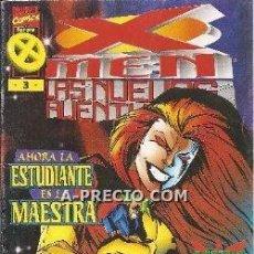 Comics : LAS NUEVAS AVENTURAS DE LOS X-MEN VOL. 2 Nº 3 - FORUM - IMPECABLE. Lote 75267639