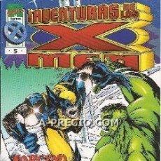 Comics : LAS NUEVAS AVENTURAS DE LOS X-MEN VOL. 2 Nº 5 - FORUM - IMPECABLE. Lote 75267671