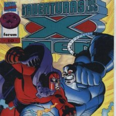 Comics : LAS NUEVAS AVENTURAS DE LOS X-MEN VOL. 2 Nº 10 - FORUM - IMPECABLE - C19. Lote 75267763