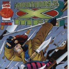 Comics : LAS NUEVAS AVENTURAS DE LOS X-MEN VOL. 2 Nº 12 - FORUM - IMPECABLE. Lote 75267803
