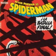 Cómics: SPIDERMAN VOLUMEN 1 Nº 54 - FORUM. Lote 75663923