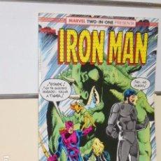 Comics: IRON MAN VOL. 1 Nº 41 - FORUM - EL HOMBRE DE HIERRO. Lote 246831180