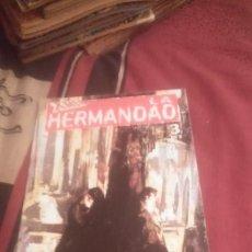 Cómics: X MEN LA HERMANDAD Nº3. Lote 229961670