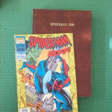 Cómics: LOTE SPIDERMAN 2099 COMPLETA + SPIDERMAN LA CAÍDA DEL MARTILLO + ESPECIAL SPIDERMAN 2099. Lote 76072863