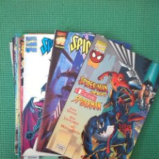 Cómics: LOTE SPIDERMAN 2099 VOL.2 NºS 1 AL 15 + ESPECIAL + EL ENCUENTRO. Lote 76074223