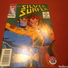 Cómics: THE SILVER SULFER 7 EXCELENTE ESTADO FORUM. Lote 76075906