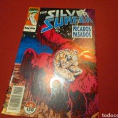 Cómics: THE SILVER SULFER 10 EXCELENTE ESTADO FORUM. Lote 76076183