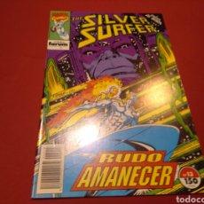 Cómics: THE SILVER SULFER 13 EXCELENTE ESTADO FORUM. Lote 76076401