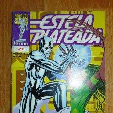 Cómics: ESTELA PLATEADA. VOL. 3 ; Nº 23 / DEMATTEIS, MUTH. Lote 76174855