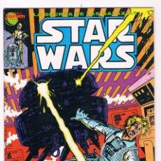 Cómics: COMIF FORUM LA GUERRA DE LAS GALAXIAS STAR WARS AÑOS 80 NUEVO Nº 11. Lote 76311195