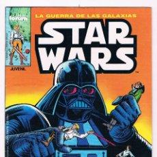 Cómics: COMIF FORUM LA GUERRA DE LAS GALAXIAS STAR WARS AÑOS 80 NUEVO Nº 7. Lote 76311703