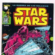 Cómics: COMIF FORUM LA GUERRA DE LAS GALAXIAS STAR WARS AÑOS 80 NUEVO Nº 12. Lote 76311715