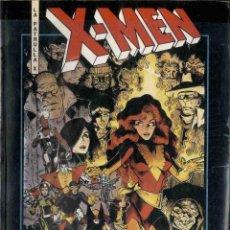 Cómics: X-MEN, DESDE LAS CENIZAS. Lote 76397407