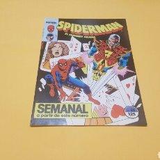 Cómics - SPIDERMAN 88 VOL 1 EXCELENTE ESTADO FORUM - 76572963