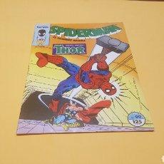 Cómics: SPIDERMAN 99 VOL 1 EXCELENTE ESTADO FORUM. Lote 76573918