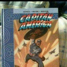 Cómics: CAPITAN AMERICA DE STEVE RUDE-FORUM. Lote 76731434