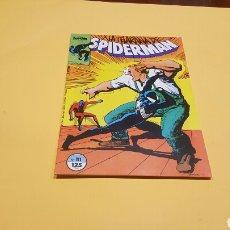 Cómics: SPIDERMAN 111 VOL 1 EXCELENTE ESTADO FORUM. Lote 76732815