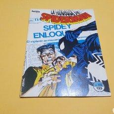 Cómics: SPIDERMAN 115 VOL 1 EXCELENTE ESTADO FORUM. Lote 76733114