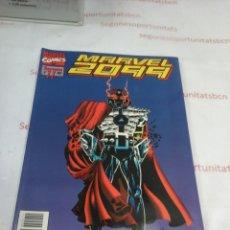 MARVEL 2099 - MARVEL COMICS - N°11 - FORUM