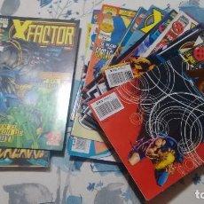 Cómics: FACTOR-X 1 AL 39 COMPLETA VOLUMEN 2 FORUM. Lote 76905651