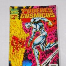 Cómics: PODERES COSMICOS. - FORUM. - N°4. MARVEL COMICS. TDKC20. Lote 76951001