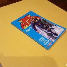Cómics: X MAN TOMO 1 EXCELENTE ESTADO DEL 1 AL 6 RETAPADO FORUM. Lote 77094338