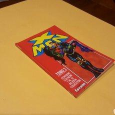 Cómics: X MAN TOMO 2 EXCELENTE ESTADO DEL 7 AL 12 RETAPADO FORUM. Lote 77094597