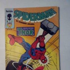 Cómics: SPIDERMAN 99 - FORUM. Lote 77290457