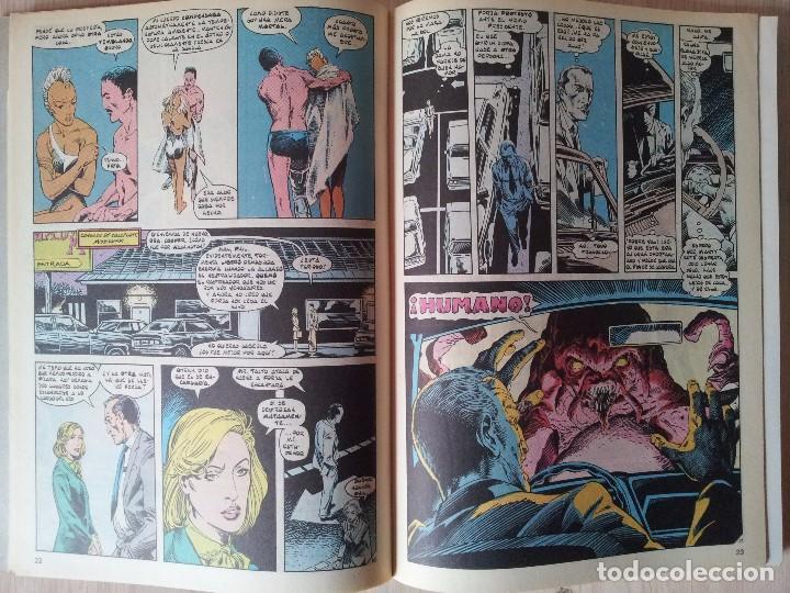 Cómics: PATRULLA X - RETAPADO - 5 NUMEROS - 37,38,39,40 Y 41 - MARVEL COMICS FORUM 1985 - Foto 3 - 77410225