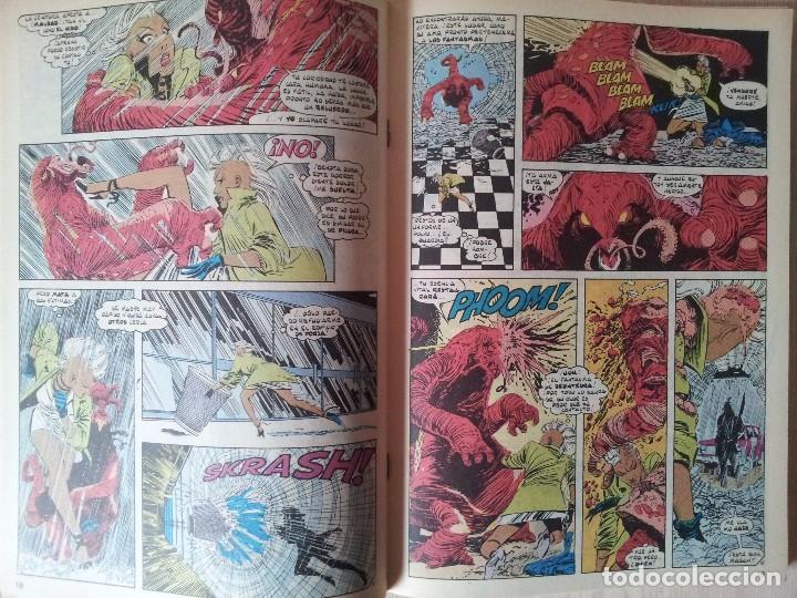 Cómics: PATRULLA X - RETAPADO - 5 NUMEROS - 37,38,39,40 Y 41 - MARVEL COMICS FORUM 1985 - Foto 5 - 77410225