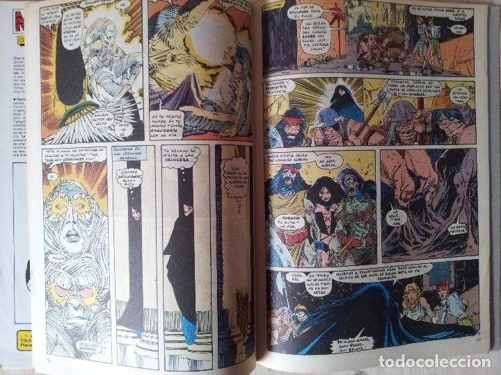 Cómics: PATRULLA X - RETAPADO - 5 NUMEROS - 37,38,39,40 Y 41 - MARVEL COMICS FORUM 1985 - Foto 11 - 77410225
