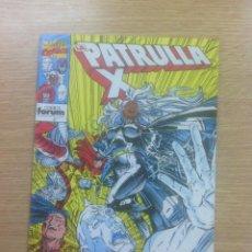 Cómics: PATRULLA X VOL 1 #124. Lote 78144037