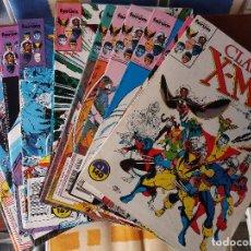Cómics: CLASSIC X-MEN (LOTE NºS 1, 2, 3, 4, 5, 7, 8, 9, 10, 27, 28, 32, 33, Y 34 (VER FOTOS)). Lote 78165597