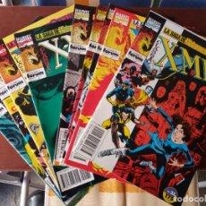 Cómics: CLASSIC X-MEN (LA SAGA DE FENIX OSCURA) - COMPLETA NºS 35 AL 43 - VER FOTOS. Lote 78166097