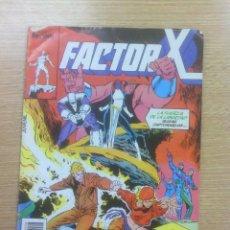 Cómics: FACTOR X VOL 1 #8. Lote 78256829