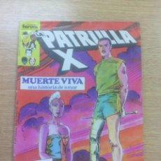 Cómics: PATRULLA X VOL 1 #37. Lote 78259173