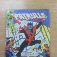 Cómics: PATRULLA X VOL 1 #48. Lote 78259745