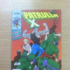 Cómics: PATRULLA X VOL 1 #101. Lote 78266601
