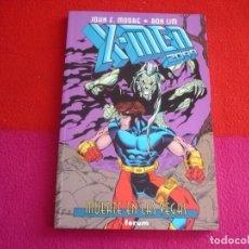 Cómics: X MEN 2099 MUERTE EN LAS VEGAS (JOHN FRANCIS MOORE RON LIM ) ¡MUY BUEN ESTADO! MARVEL FORUM 1996. Lote 78487817