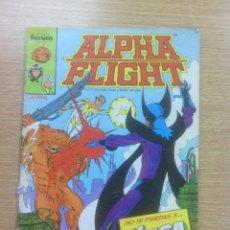 Cómics: ALPHA FLIGHT VOL 1 #16. Lote 78510433
