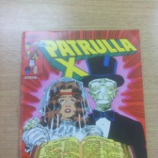 Comics : PATRULLA X VOL 1 #32. Lote 79043329