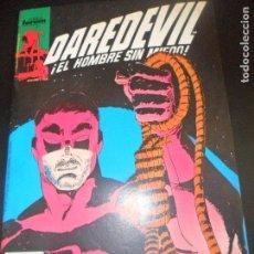 Cómics: DAREDEVIL V.2 VOLUMEN 2 - Nº 15 - FORUM. Lote 79295789